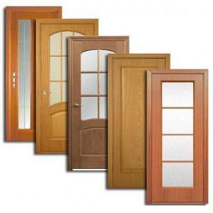 Двери, дверные блоки Качканара