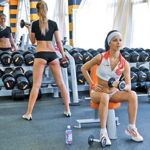 Фитнес-клубы Качканара