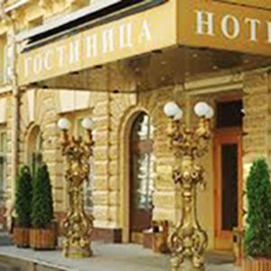 Гостиницы Качканара