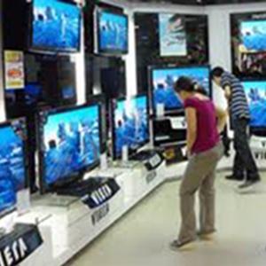 Магазины электроники Качканара