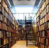 Библиотеки в Качканаре