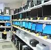 Компьютерные магазины в Качканаре