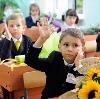 Школы в Качканаре