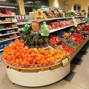 Супермаркеты Качканара