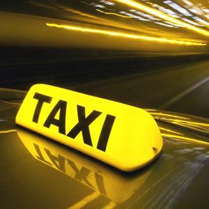 Такси Качканара