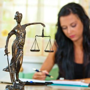 Юристы Качканара