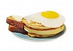 Кафе Белая горка - иконка «завтрак» в Качканаре